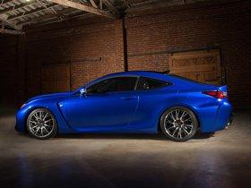 Ver foto 7 de Lexus RC F 2014