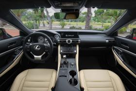 Ver foto 38 de Lexus RC 300h 2019