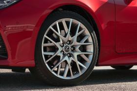 Ver foto 35 de Lexus RC 300h 2019