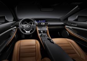 Ver foto 7 de Lexus RC  2015