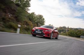 Ver foto 13 de Lexus RC 300h 2019