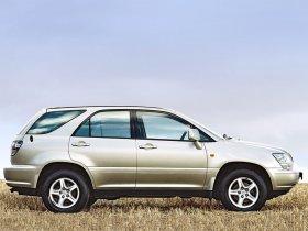 Ver foto 4 de Lexus RX 1998