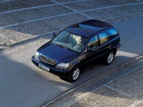 Fotos de Lexus RX 1998
