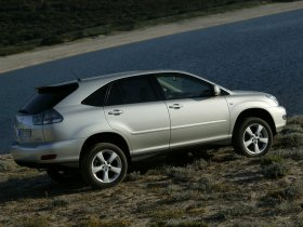 Ver foto 23 de Lexus RX 300 2003