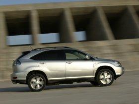 Ver foto 22 de Lexus RX 300 2003