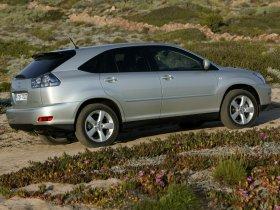 Ver foto 21 de Lexus RX 300 2003