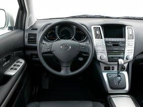 Ver foto 34 de Lexus RX 300 2003