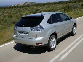 Ver foto 15 de Lexus RX 300 2003