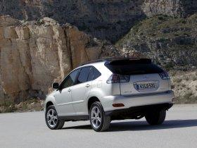 Ver foto 14 de Lexus RX 300 2003