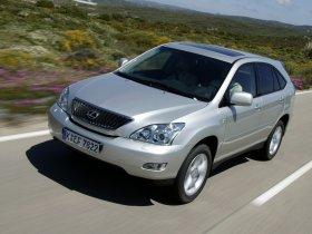Ver foto 13 de Lexus RX 300 2003
