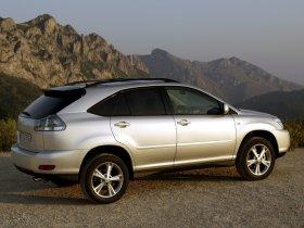 Ver foto 9 de Lexus RX 300 2003
