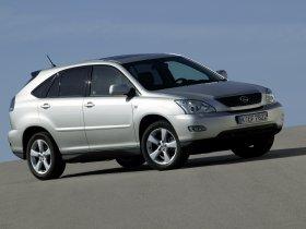 Ver foto 5 de Lexus RX 300 2003