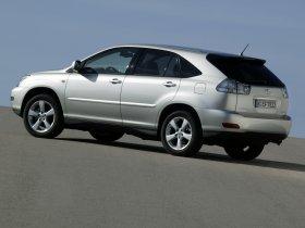 Ver foto 4 de Lexus RX 300 2003