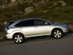 Ver foto 3 de Lexus RX 300 2003