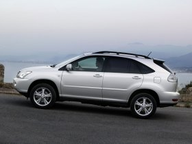 Ver foto 2 de Lexus RX 300 2003