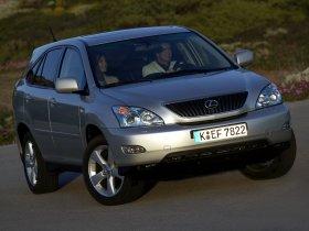 Fotos de Lexus RX 300 2003