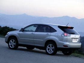 Ver foto 32 de Lexus RX 300 2003