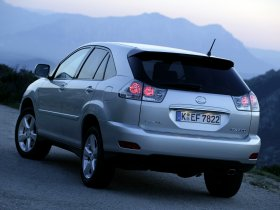 Ver foto 31 de Lexus RX 300 2003