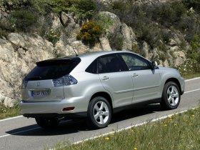 Ver foto 30 de Lexus RX 300 2003