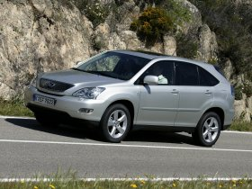 Ver foto 29 de Lexus RX 300 2003