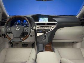 Ver foto 16 de Lexus RX 350 2009