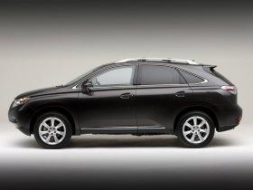 Ver foto 15 de Lexus RX 350 2009