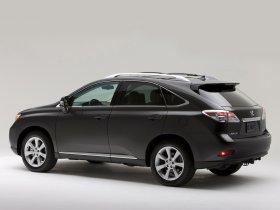 Ver foto 14 de Lexus RX 350 2009