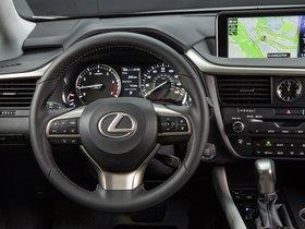 Ver foto 30 de Lexus RX-350  2015