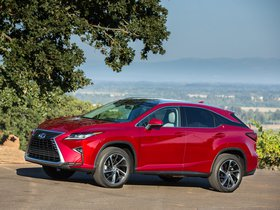 Ver foto 19 de Lexus RX-350  2015