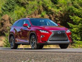 Ver foto 17 de Lexus RX-350  2015