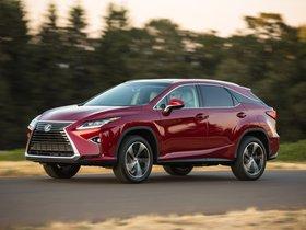 Ver foto 15 de Lexus RX-350  2015