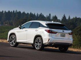 Ver foto 14 de Lexus RX-350  2015