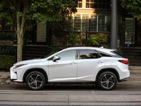 Ver foto 13 de Lexus RX-350  2015