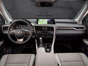 Ver foto 29 de Lexus RX-350  2015