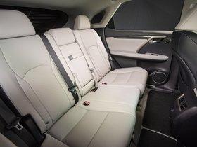 Ver foto 27 de Lexus RX-350  2015