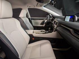 Ver foto 26 de Lexus RX-350  2015