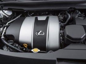 Ver foto 25 de Lexus RX-350  2015