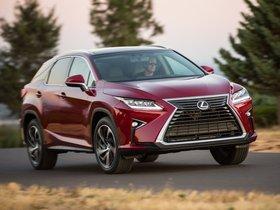 Ver foto 23 de Lexus RX-350  2015