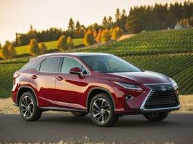 Ver foto 22 de Lexus RX-350  2015