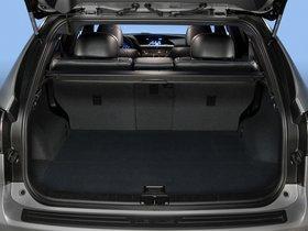 Ver foto 30 de Lexus RX 350 F Sport 2012
