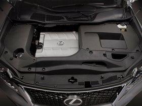 Ver foto 29 de Lexus RX 350 F Sport 2012