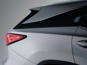 Ver foto 8 de Lexus RX 350 USA 2018