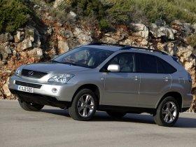 Ver foto 32 de Lexus RX 400h 2005