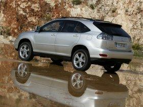 Ver foto 30 de Lexus RX 400h 2005