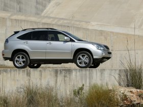 Ver foto 27 de Lexus RX 400h 2005