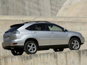 Ver foto 26 de Lexus RX 400h 2005
