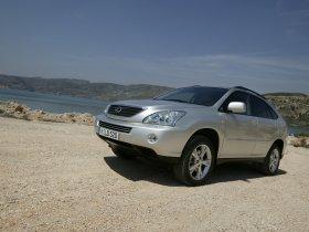 Ver foto 24 de Lexus RX 400h 2005