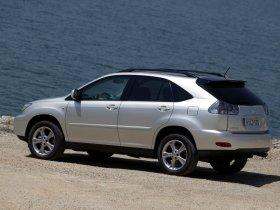 Ver foto 23 de Lexus RX 400h 2005