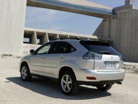Ver foto 21 de Lexus RX 400h 2005