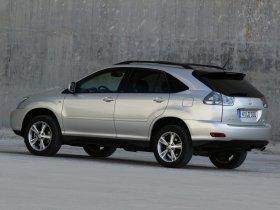 Ver foto 20 de Lexus RX 400h 2005